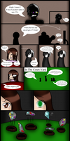 PC: I stupidly don't believe you - Pt. 3 by xXThe-Ice-ReaperXx