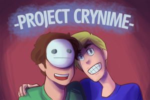 Project Crynime by TheTinyTaco