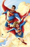 Children of Steel by Forty-Fathoms