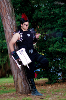 Let me tell you two informations - Tsumugu Cosplay by Hayato-X-Flame
