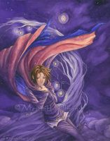 Tempest of the Soul cover 1 by MeredithDillman
