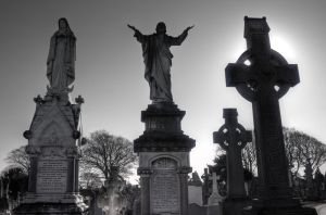 Glasnevin V by EidanNoon