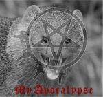 The Mongoose Is My Apocalypse by CommnderShepard117