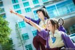 Objection! by Hopie-chan