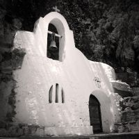 Cretan Church II by Jez92