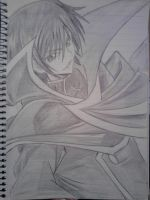 Lelouch by ADFlowright