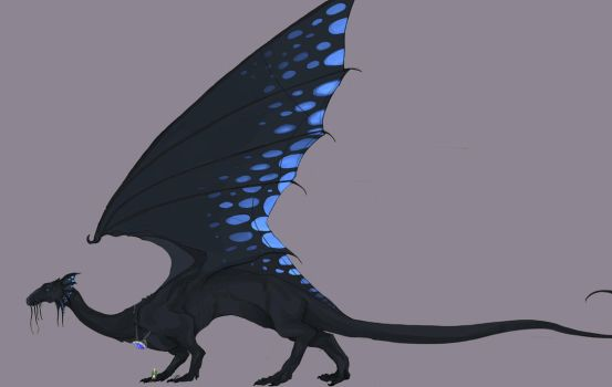 Temeraire by Chocolatexandxspice