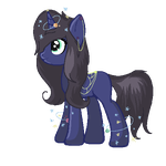 A Closed Space Pone [Read Desc.] by Sleepytime-Junction
