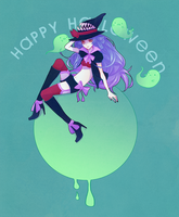 Halloween by twitchhhhh