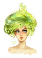 Green by byLim