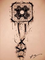 .::The Lament Configuration::. by IJS-Creations