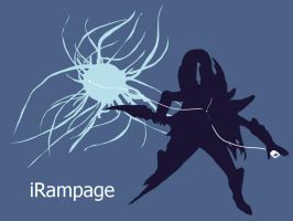 iRampage by whitelis