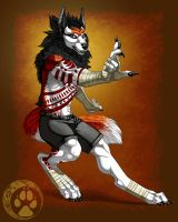 Ven- Anpumes Commission by Timber-Wolf-Spirit