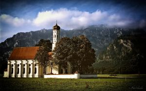 Chapell. by Phototubby