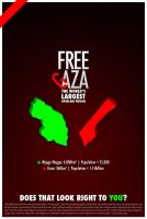 Free Gaza - Part 1 by Delt4