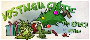 NC - Grinch by MaroBot