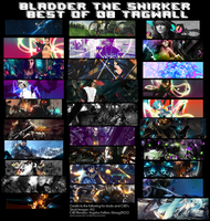 Bladder: Best of 08 Tagwall by FangKing