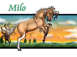 Milo by Leadmare