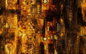 Abstract Tex 1 by BFstock