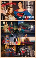Superman Classic by Des Taylor by DESPOP