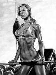 Bodybuilder by Lila360