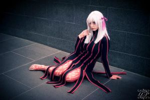 Fate/stay Night - Dark Sakura 3 by LiquidCocaine-Photos