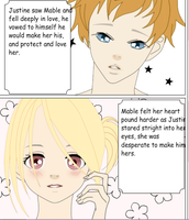 High School Drama's (Page 1) ~The Meeting~ by Nikkicake93