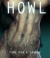 HOWL Teaser by Solone