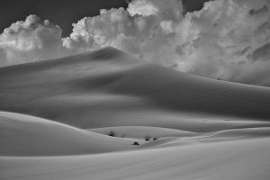 Sand Dunes by itash