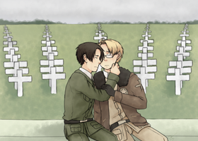 Our Forgotten War by IcySky