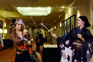 Anime North 2013: Journalistic shot 51 by Henrickson