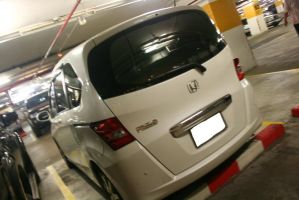 2010 Honda Freed by pete7868