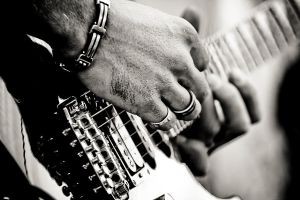 Guitare... by Mamouuuth