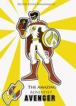 The Amazing Adventist Avenger by Kenny-boy