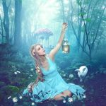 Alice in Wonderland by JackieDavenport