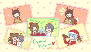 Christmas Pictures by ani12
