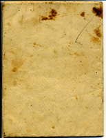Old paper texture 3 by I--Zoldalma--I