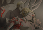 Tyrion's birth by nami64