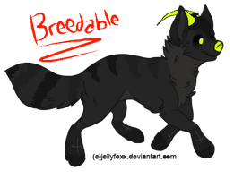 Breedable ~Five Points Per Pup~ (CLOSED) by BlakMajyc-Adoptables