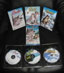 My Balto film collection by MortenEng21