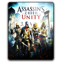 Assassin's Creed Unity by dylonji