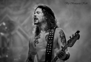 Jared MacEachern from Machine Head by BeatryczePhotography