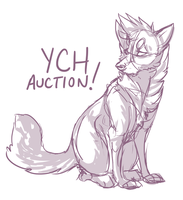 YCH Auction (CLOSED) by Rianach
