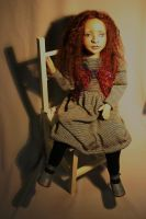 Another Redivivus Doll by Artemisia52