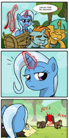 El domo de Trixie by mercenario1945