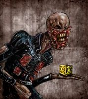 Hellraiser chatterer by chaingunchimp