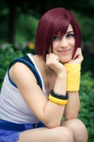 Kairi (KH1) - Cosplay 2 by TwilightSaphir
