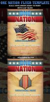 IndependenceDay Flyer Template by Hotpindesigns