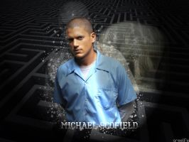 Michael Scofield by arselife