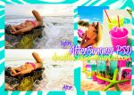 aftersummer PSD by AboutFlawless